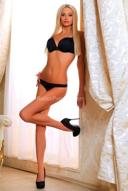 Prostitutes Kiev : Linda