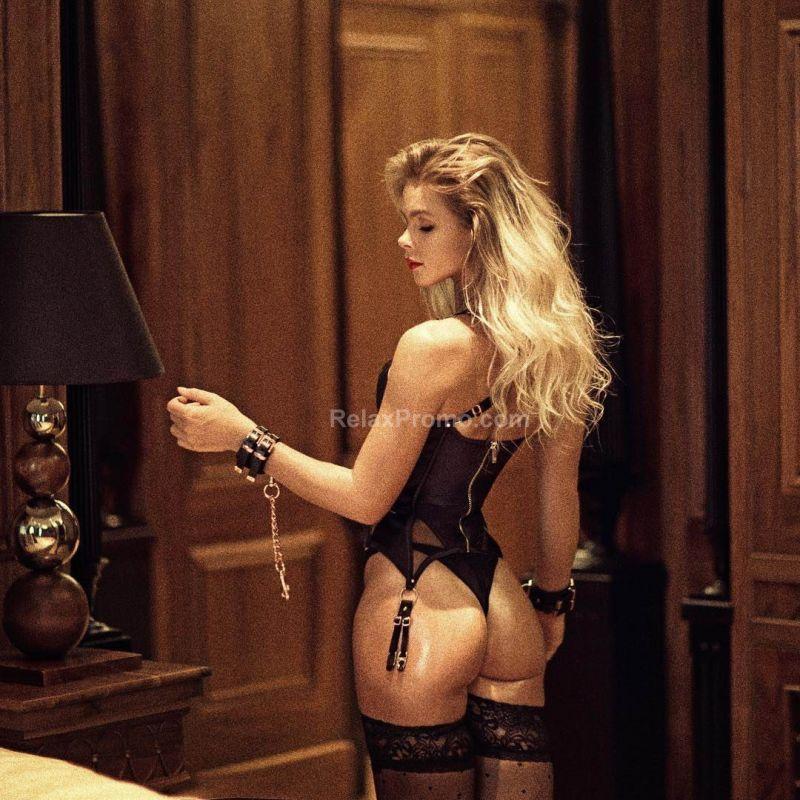 Проститутки Киева : Анита – фото 3