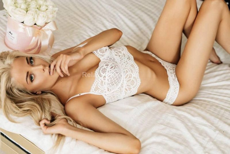 Kyiv Escorts : Veronika – pic 1