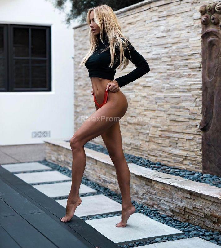 Prostitutes Kyiv : Varya
