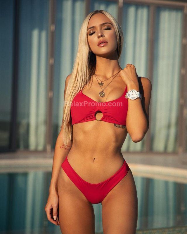 Проститутки Киева : Карина – фото 3