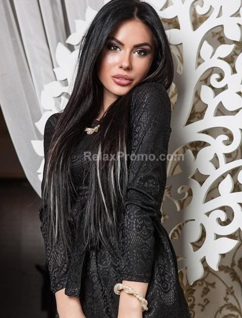 Проститутки Киева : Ирина – фото 1