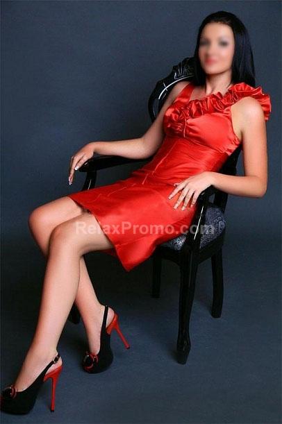 Prostitutes Kyiv : Liza