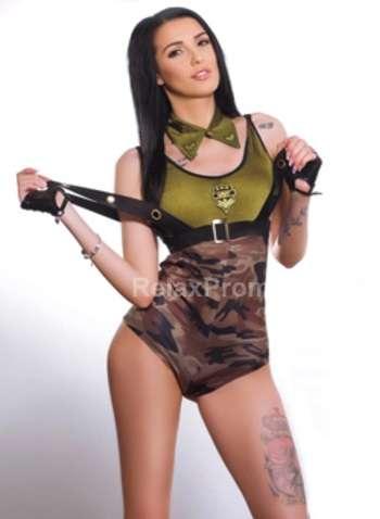 Проститутки Киева : Евгения