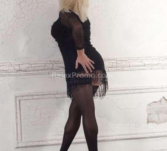 Проститутки Киева : Юля – фото 2
