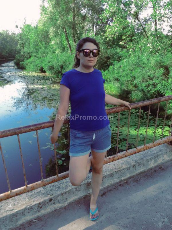 Проститутки Киева : Карина – фото 1
