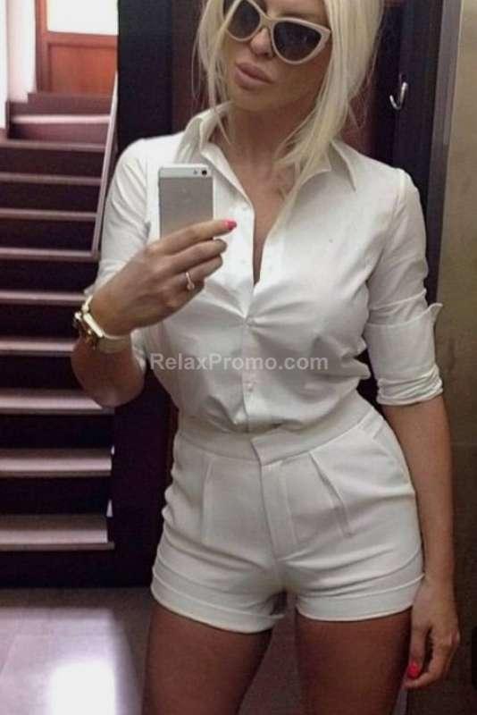 Проститутки Киева : Анжела – фото 1