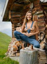 Prostitutes Kyiv : Kristina