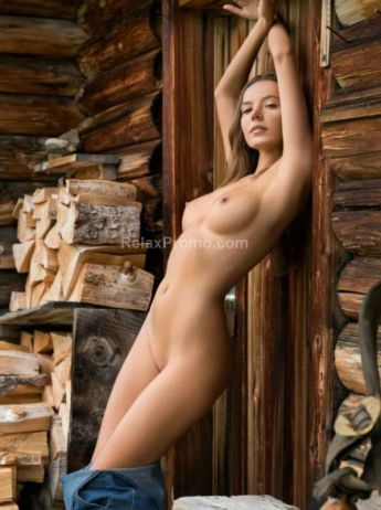 Escort Kyiv : Kristina – photo 3