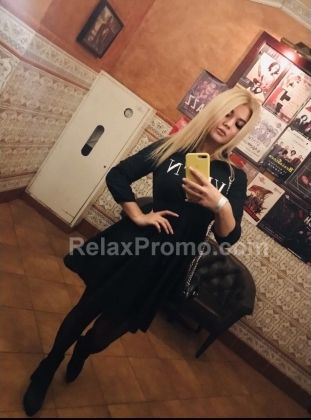 Kyiv Escorts : Antonina – pic 2