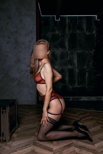 Escort Kyiv : Alisa – photo 3
